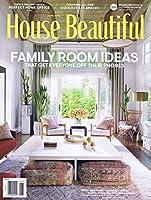 House Beautiful [US] June 2019 (単号)