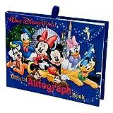 Disney ( ディズニー ) ディズニーワールド ミッキーマウス サイン帳 【並行輸入 インポート グッズ 雑貨】