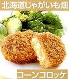 【冷凍】コーンコロッケ 70g×20個 北海道じゃがいも畑  テーブルマーク