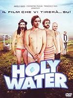 Holy Water [Italian Edition]