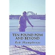 Ten Pound Pom And Beyond: TEN POUND POM AND BEYOND