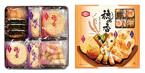 亀田製菓 穂の香10