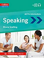 Speaking: A2 Pre-Intermediate (Collins English for Life)