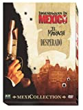 Mexicollection (Irgendwann in Mexico/El Mariachi/d [Import allemand] 画像