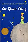 Der Kleine Prinz (German) (Harvest Book)