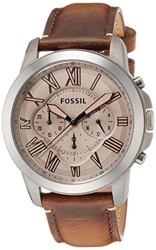 [フォッシル]FOSSIL 腕時計 GRANT FS5214 メンズ 【正規輸入品】