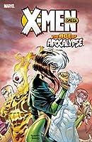 X-Men: Age of Apocalypse Vol. 3: Omega