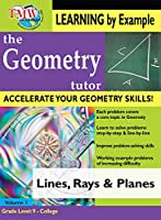 Lines Rays & Planes: Geometry Tutor [DVD] [Import]