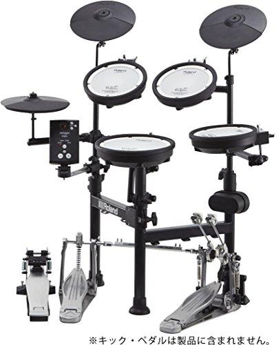 Roland 電子ドラム TD-1KPX2 ローランド Vドラム・ポータブル