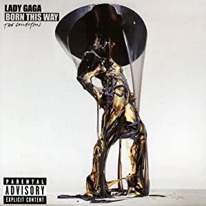 Born This Way: the Collection: Deluxe Edition