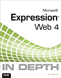 Microsoft Expression Web 4 In Depth (English Edition)