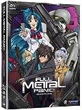 Full Metal Panic: Complete Series [DVD] [Import]