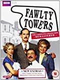 Fawlty Towers Complete Collection Remastered Collection [Import anglais]