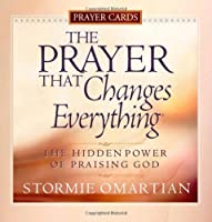 The Prayer That Changes Everything: Prayer Cards (Power of a Praying)