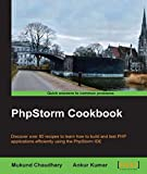 PhpStorm Cookbook