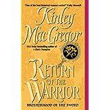 Return of the Warrior (Brotherhood/MacAllister series Book 6)