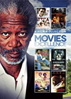 MOVIES OF EXCELLENCE: MORGAN FREEMAN 2