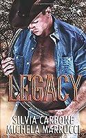 Legacy: (Bull Riders Series Vol.1)