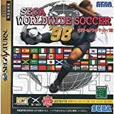 セガワールドワイドサッカー98