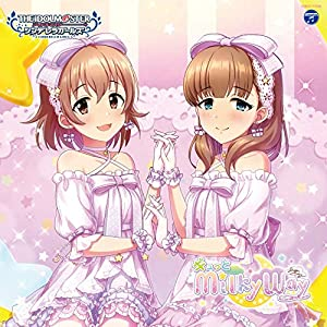 【メーカー特典あり】 THE IDOLM@STER CINDERELLA GIRLS STARLIGHT MASTER for the NEXT! 05 ギュっとMilky Way(ジャケ絵柄ステッカー付)