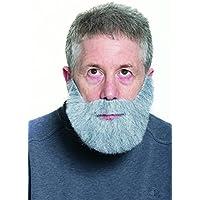 HMS 男性のハンサムな髭