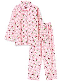 3932366e8fd90 Amazon.co.jp  130 - パジャマ   ガールズ  服&ファッション小物