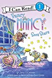 Fancy Nancy Sees Stars (I Can Read Level 1) 画像