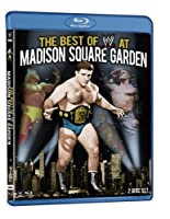 Wwe: Best of Msg [Blu-ray] [Import]