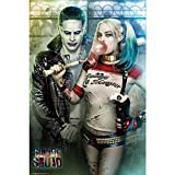 SUICIDE SQUAD - Joker and Harley Quinn/ ポスター/ 【公式 / オフィシャル】