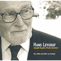 Haydn: Piano Sonatas (The 1960 and 2007 Recordings)