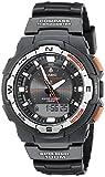 [カシオ]CASIO スポーツギア ツインセンサー デジタル 腕時計 メンズ SGW-500H-1BV [逆輸入品]