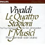 Vivaldi: Las 4 Estaciones