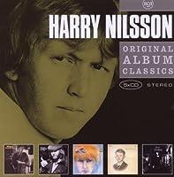 Original Album Classics by HARRY NILSSON (2009-10-06)