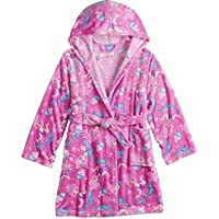 AME Disney's The Nutcracker and The Four Realms Sugar Plum Fairy Hooded Robe - Size 4 Pink