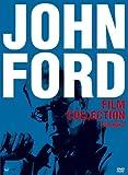 不滅の映画監督 ジョン・フォード傑作選 DVD-BOX2: 俺は善人だ/周遊する蒸気船/プリースト判事