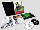 終わりのセラフ 第1巻(初回限定生産) (イベント優先販売申込券・特典DVD付)