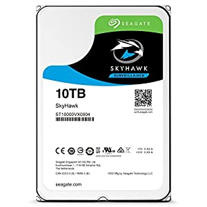 Seagate 内蔵ハードディスク 3.5イン...の関連商品4