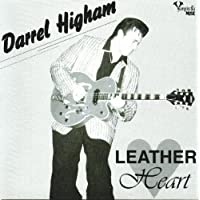 Leather Heart [7 inch Analog]