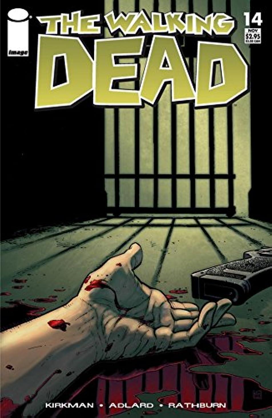 ミスペンドカメラ従者The Walking Dead #14 (English Edition)
