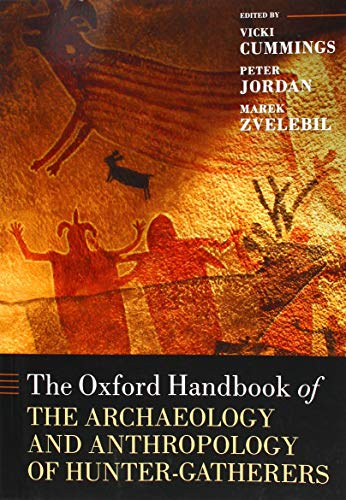 The Oxford Handbook of the Arc...