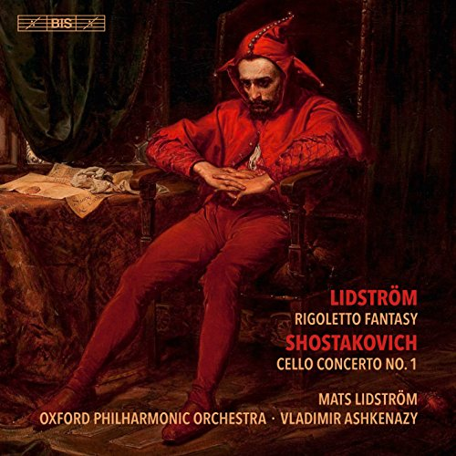 Lidstrom: Rigoletto Fantasy