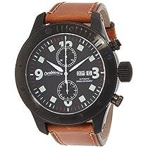 [オロビアンコ] 腕時計 WATCH ACCIAIUS OR-1001-13 正規輸入品 ブラウン