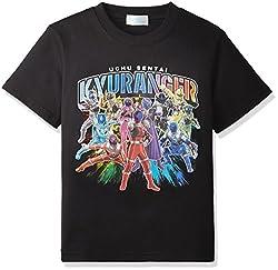 (バンダイ)BANDAI(バンダイ) Tシャツセレクション宇宙戦隊キュウレンジャー