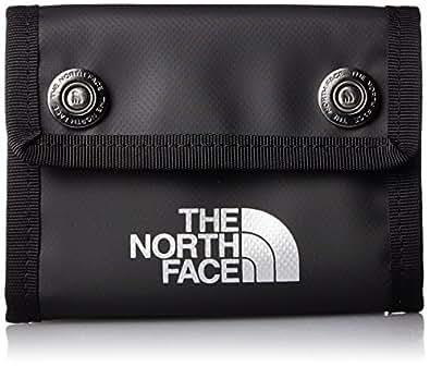 [ザ・ノース・フェイス] 財布 BC Dot Wallet NM81701 K ブラック