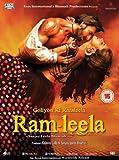 Goliyon Ki Raasleela Ram-Leela (Single Disc) by Deepika Padukone