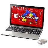 東芝 dynabook T954/89L [Office付き] (ライトゴールド) PT95489LHXG