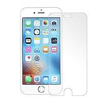 強化ガラス液晶保護フィルム 硬度9H (iPhoneSE/5/5S/5C用ブルーライトカット)