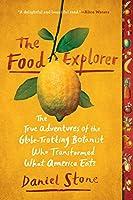 FOOD EXPLORER, THE