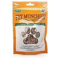 ペットMunchies犬Treats Sushi byペットMunchies