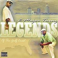 Legends of the Gulf Coast
